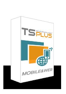 TSplus Mobile Web Edition