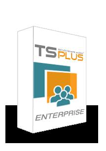 TSplus Enterprise Edition
