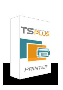 TSplus Printer Edition